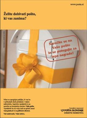 Vaša pošta